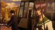 Highschool of the Dead Episode 3 English Dubbed