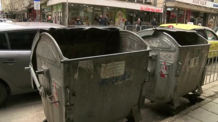 Столична община избра без конкурс фирмите за почистване