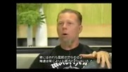 James Hetfield On The New Album