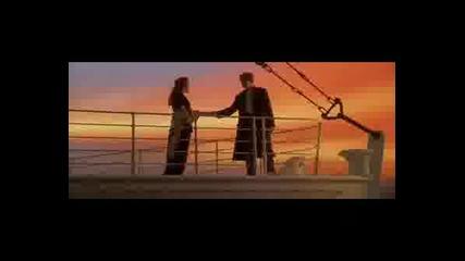 Titanic - Zaslujava Si Gledaneto ..
