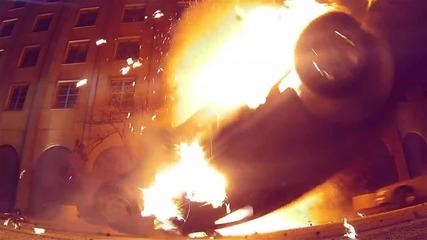 Fast & Furious 7 - Каскадите