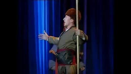 Български фолклор от Родопите 2