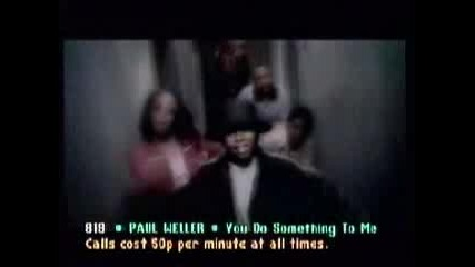 4 The Cause - Stand By Me (video Original)