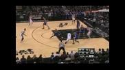 """""""Сан Антонио"""" с нова победа в НБА - 96:88 над """"Голдън Стейт"""""""