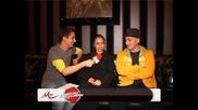 Phuture Shock: Видеото към Sweet Lovin е заснето на скейтборд