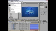 Adobe After Effects 7.0 Sure Target part 3