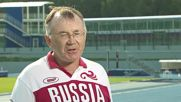 Russia: Paralympic coach decries 'politicised' CAS decision to ban Russian team from Rio