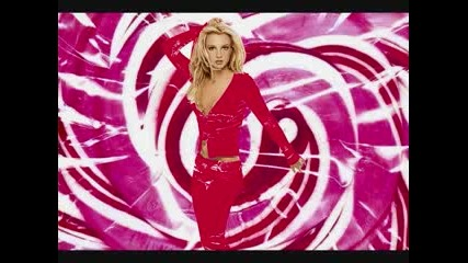Britney Spears - Candy From Strangers Hq