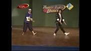 Lux Dance India Dance Season 2 - Vadodara Auditions - Best D