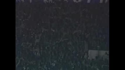 Цска - Ливърпул 1982 2ри гол на Ст. Младенов