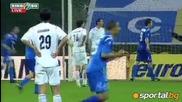 Левски 2:0 Пирин мач от 27 кърг на А Пфг Hq