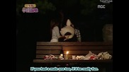 [eng sub] We Got Married S1 E25 - Chuseok Special Part 1 - 4/4