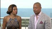 """""""Empire' Stars At 55th Monte Carlo TV Festival"""