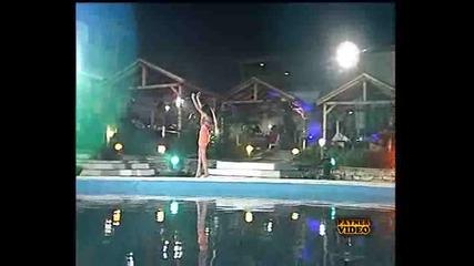 Силвия Синя Нощ Live