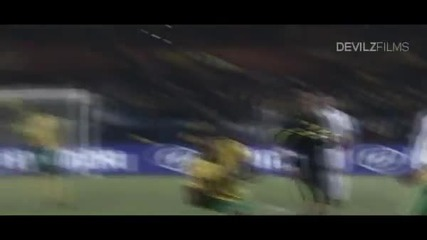 World Cup South Africa 2010 Top 10 Goals !!!