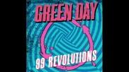 Green Day - 99 Revolutions