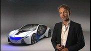 A look at Bmw_s Vision Efficientdynamics