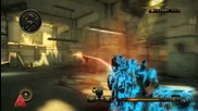 Resistance 3 мултиплеър геймплей Hd720p