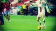 Cristiano Ronaldo - Do It Like A Dude