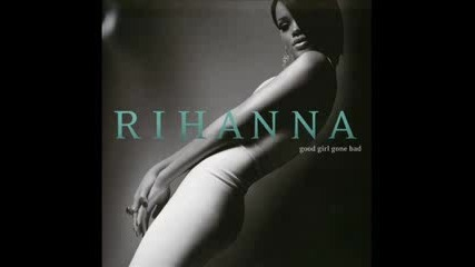 Rihanna - Breaking Disturbia