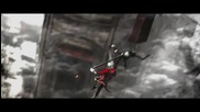 Dmc- Devil May Cry 5 E3 2011 Trailer Hd