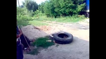 Bejanovo Parkur Aisel Ft Elihan