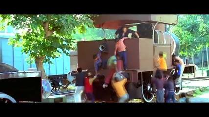 Куши от Пътеки към щастието ( Саная Ирани) във филма Fanaa