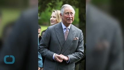 Letters From Prince Charles Show Devotion to Alternative Medicine
