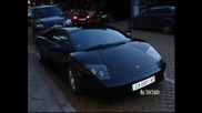 Lamborghini Murcielago - Център Гр.софия
