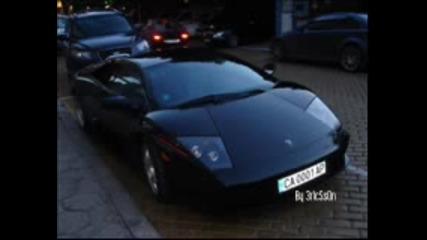 Най-скъпите коли в България