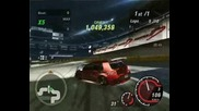 Nosxvenom Drift Style Stadium Drift 3