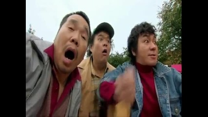 invincible lee pyung kang drama (2009) Mv