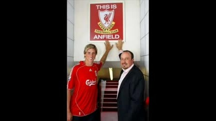 Himn Na Liverpool