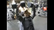 18 yo Natural Bodybuilder