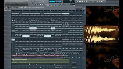 Nuryi89 vs. Djena - Spri zemqta (moon Remix)
