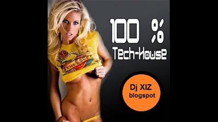 Tech House 2011