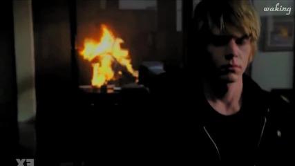 Burn ;'3