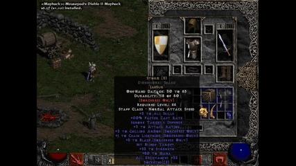 Blades Diablo 2