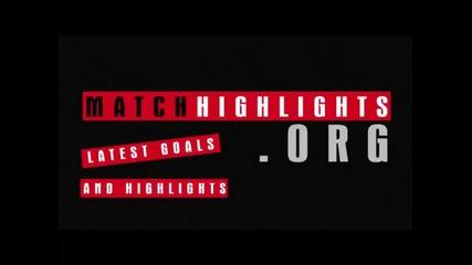 Хеттрик на Бербатов! Манчестър Юнайтед - Бирмингам 5:0