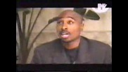 2pac - Interview