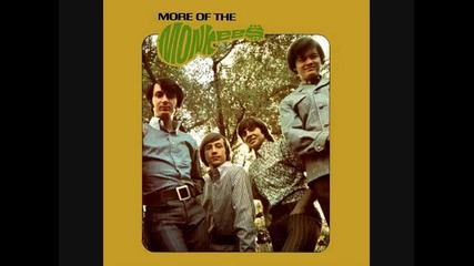 The Monkees - (im Not Your) Steppin Stone