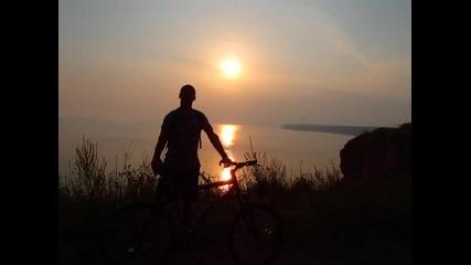 Обиколка на България с Колело 2012 (24 дена 3000км.)
