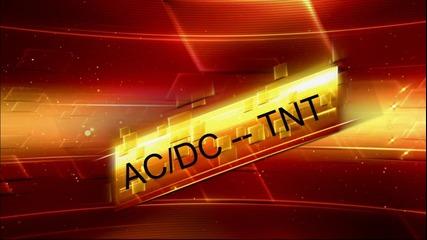 Ac/dc -- Tnt