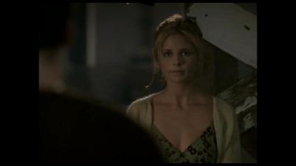 Buffy & Angel - Gravity