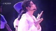 Michael Jackson - She Was Loving Me - Videomix Hd