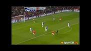 Берба с историческите пет гола