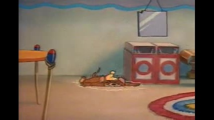 026. Tom & Jerry - Solid Serenade (1946)