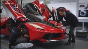 Да създадеш: Ferrari Fxx K - Design