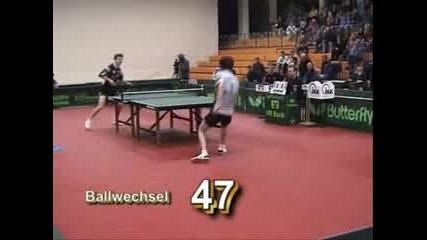 Тенис На Маса Топ 10