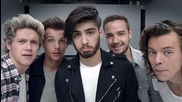 One Direction - Реклама за Тойота - Toyota Vios Commercial